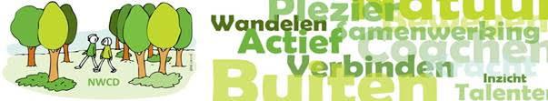 Natuur- En Wandelcoach Dag  Zaterdag 18 April